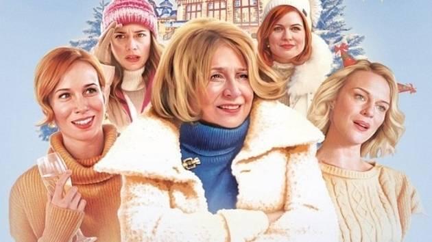 Ve čtvrtek je na programu film Šťastný nový rok.