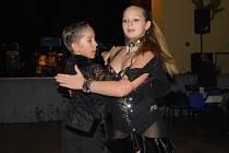 Šnekovský ples v Kraslicích