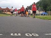 Street Games v Kraslicích.