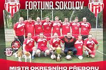 Fortuna Sokolov