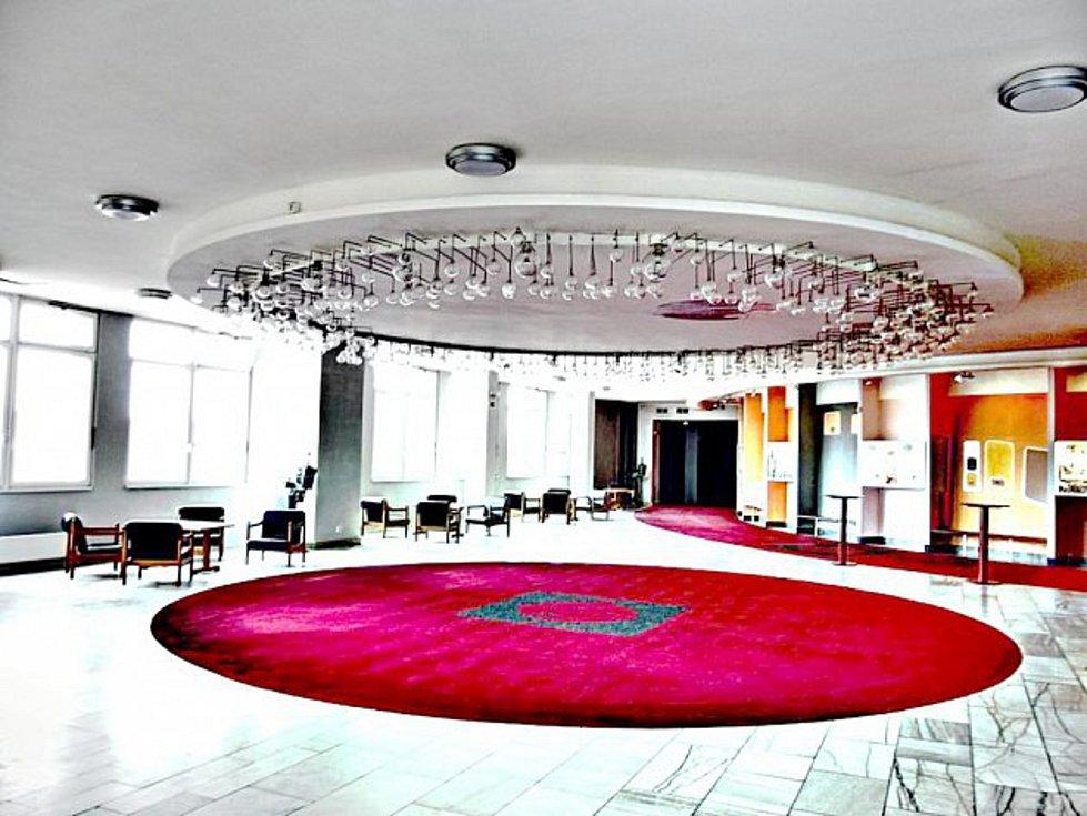 Kino Alfa v Sokolově