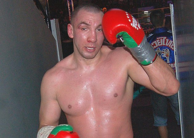 Michal Bilak