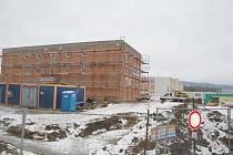 Obchodně bytové centrum bude v lokalitě Malé náměstí