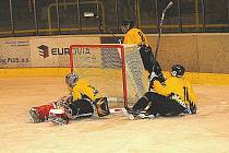 I. liga juniorů: HC Baník Sokolov - HC Klatovy