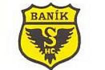 Logo HC Baník CHZ Sokolov v roce 1997