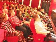 Další modernizaci chystá i kino v Chodově.