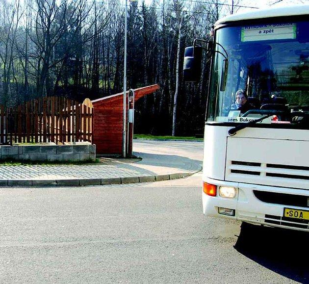 Na záčet školního roku budou připraveny autobusové posily