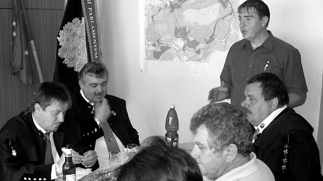 V soutěžích, které se na setkání konaly zvítězily sokolovské Bukovany
