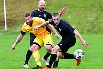 Březováci se představili o víkendu na stadionu Holýšova, kde je hostil přeštický Robstav, tedy loňský vítěz divizní skupiny A, se kterým nakonec prohráli 1:3.