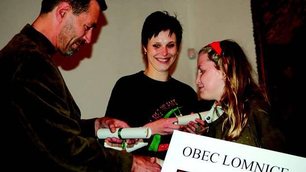 V Lokti se v sobotu konaly první Knihovnické hrátky aneb Hry bez hranic