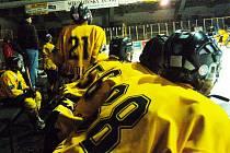 Hokejisté Baníku Sokolov čekají na barážového soupeře