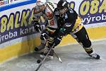 II. hokejová liga: HC Vlci Jablonec - HC Baník Sokolov
