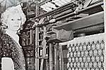 Krajku v Kraslicích nazývali mnozí továrnou na krásu