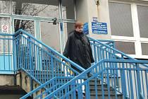 Jednou z těch, kdo nesouhlasí s uzavřením hygienické stanice v Sokolově, je i Petra Cvrková (na snímku). Podle ní to bude pro mnohé občany problém.