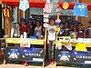 V rámci programu Abeceda peněz uspořádali školáci prodejní jarmark. Část výtěžku podpoří i pejsky v útulku.