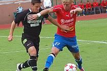 Derby: FK Baník Sokolov - FC Viktoria Plzeň