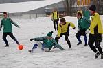 Zimní turnaj SSZ, Olympie Březová - Spartak Chodov B