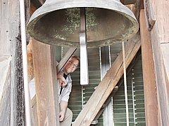 V srpnu se do kostela sv. Vavřince v Chodově vrátil zrestaurovaný zvon Jan Vilém. I na jeho rekonstrukci přispěli obyvatelé ve veřejné sbírce.