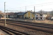 Domy hrůzy u nádraží zmizely. Nahradí je parkoviště