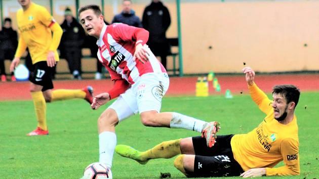 FK Baník Sokolov - FK Viktoria Žižkov