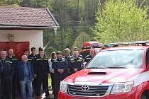 Loketští hasiči slaví letos 150. výročí založení.
