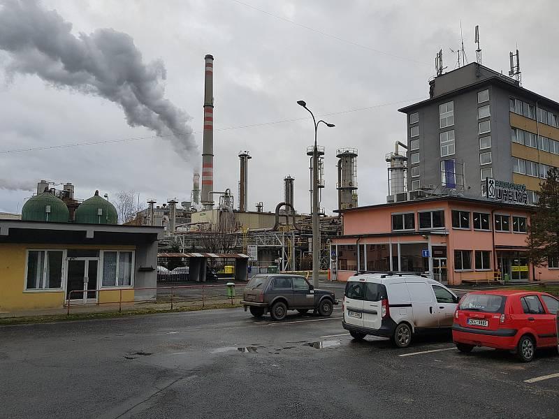 Sokolovská uhelná, provoz ve Vřesové