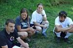 Fotbal pro rozvoj je v Hřebenech tradiční akcí