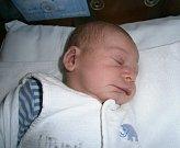 V pondělí 7. ledna 2013 v 1:59 se narodil v karlovarské porodnici Stanislav Suchý z Nového Sedla. Měří 52 cm a váží 3,480 kg.