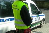 Správci majetku města Sokolov, tak zní nová pracovní pozice městské policice