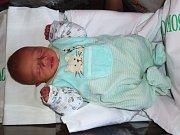 Matěj Pollák ze Sokolova se narodil v úterý 26. února 2013 v 6:24 hodin v sokolovské porodnici. Při narození vážil 3,230 kg a měřil 51 cm.