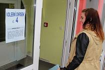 Krajské volby na Sokolovsku
