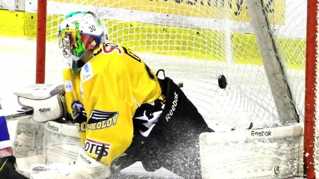 Ilustrační foto HC Baník Sokolov