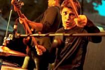 Již 19. července vystoupí bubeník Pavel Valdman z Rotavy v izraelském Tel Avivu.