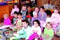 Práci mají v Rovné například zaměstnanci mateřské školy