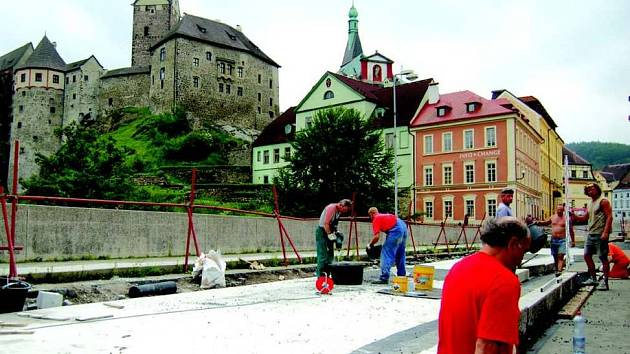 Návštěvníky hradu zajímá nejvíce útrpné právo