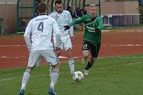 II. liga: Sokolov - Karvina