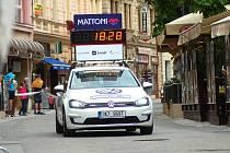 Mattoni 1/2 maraton v Karlových Varech