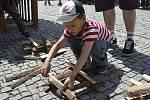 Tradiční řemesla našim dětem