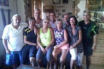Nejmladší a zároveň nejstarší tým ve stolní tenisu vznikl v Bukovanech