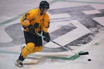 Ladislav Veverka se dnes rozloučí s domácími fanoušky, po sezóně ukončí svou hokejovou kariéru