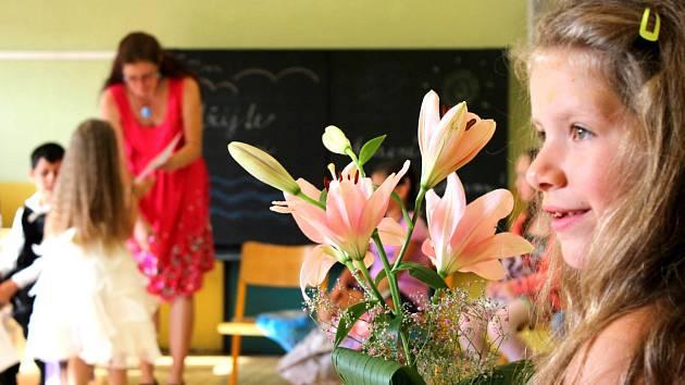 Škola v Chodově po dlouhých 130 letech osiřela.