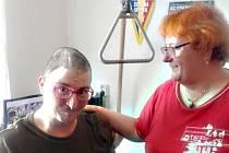 Handicapovaný Ondra potřebuje elektrický vozík. Pomohl nadační fond a vyhlášena byla sbírka.
