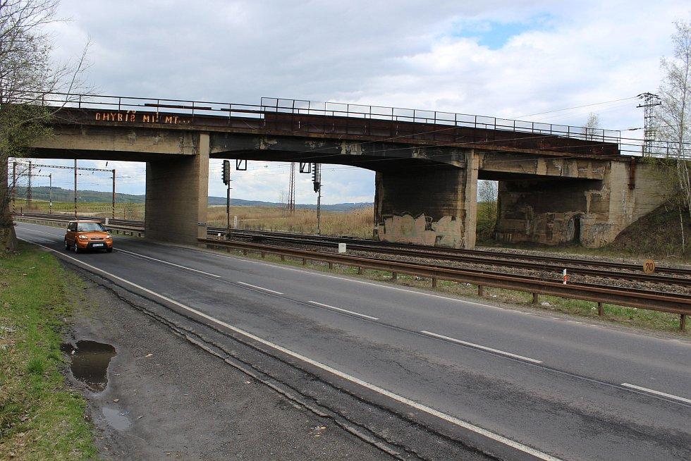 Antonínské mosty byl danajský dar.