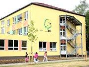 Přístavba školy je hotová, radnice ušetřila miliony.