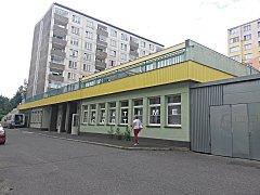 Objekt, který mohlo město koupit, je na sídlišti Michal