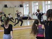 Novou sezonu zahájil Mirákl týdenním workshopem s řadou významných a zajímavých lektorů.