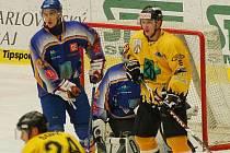 II. liga: HC Baník Sokolov - HC Klášterec nad Ohří