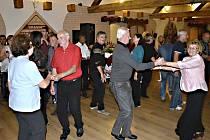 V PIVOVARU se konají taneční akce po celý rok. Vůbec poprvé se tam ale bude i plesat.