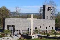 Březovská kaple