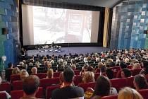 Kino Alfa.